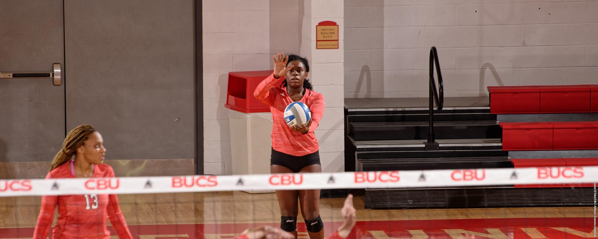 Christian Brothers University Women S Volleyball College Bound Camp