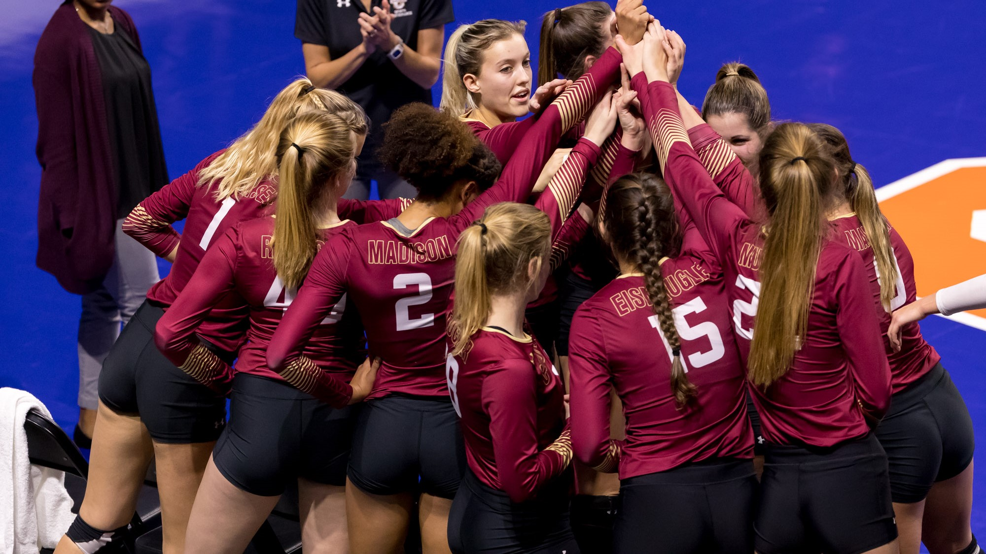 South Carolina Archives Volleyball Showcase Camps
